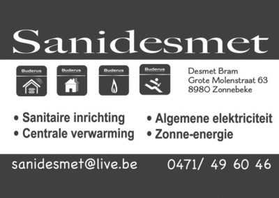 Adv_SaniDesmet